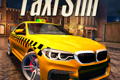 Taxi Sim 2020 MOD APK v1.2.2 [Unlimited Money/More]