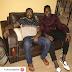 Nigerian super eagles footballer, Kenneth Omeruo, suprises Emma Ugolee with 2 million naira