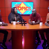 An all-male panel on new episode of Hot Topics with Latasha speak on Huddah's d**k pics, Bobrisky's butt lift, Man who slept with goat + more