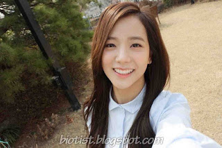 BlackPink Kim Jisoo Selfie Photos Newest