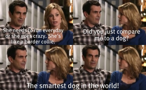 Phil & Claire Dunphy, Modern Family