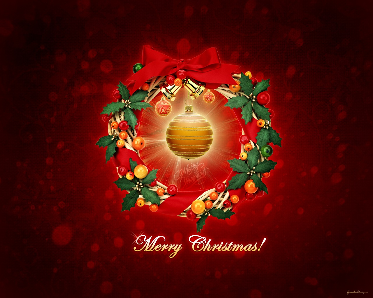 Christmas wallpapers and images and photos christmas - Christmas wallpaper hd for desktop ...