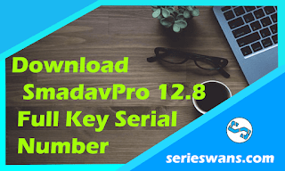 Download Smadav Pro Terbaru 2019 Rev 12.8 Full Serial Number (Keygen)