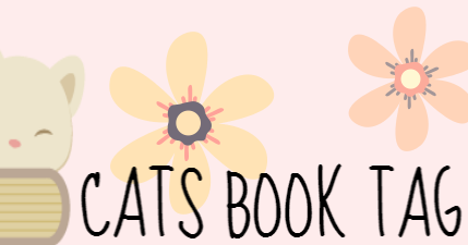 Cats Book Tag
