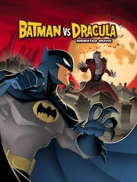 Batman Drakula'ya Karşı