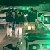 Nueve detenidos en fiesta clandestina en Cauquenes
