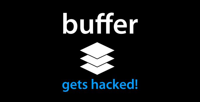 Buffer Hacked Twitter Facebook Flooded With Spam Weight Loss Links