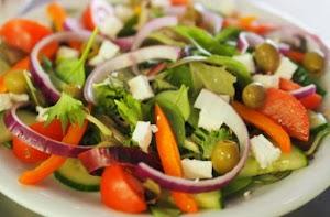 Memilih Makanan Untuk Diet Agar Tidak Buncit