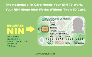 How to Apply for National Identity Number (NIN) For Free