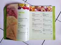 Buku Bekas Hidup Sehat dan 115 Resep Makanan Sehat