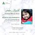 Berita Duka, Athaya Putri Gus Sholah Ansor Jateng Meninggal Dunia