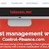 Review Control-Finance : Lãi up 1.5% hằng ngày mãi mãi - Đầu tư tối thiểu 10$ - Thanh toán instant