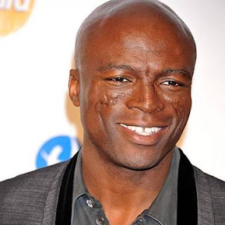 Seal is 54 today
