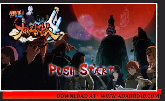 Download Naruto Senki Storm 4 Akatsuki Mod by Giyu Takamura TomiokaDownload Naruto Senki Storm 4 Akatsuki Mod by Giyu Takamura Tomioka
