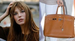 885086935e Η ηθοποιός και τραγουδίστρια Τζέιν Μπίρκιν ζήτησε από τον οίκο μόδας Hermes  να πάψει να χρησιμοποιεί το όνομά της στην ομώνυμη τσάντα του λόγω της