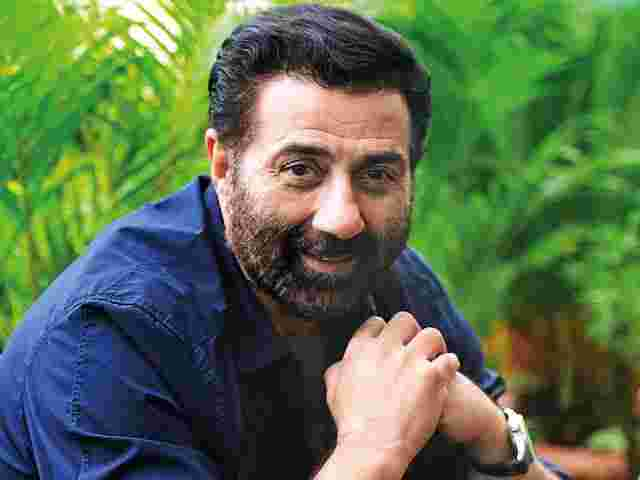 Richest actors in India Forbes - sunny deol