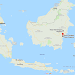 Indonesia Plans to Move Its Capital City to East Kalimantan from Jakarta