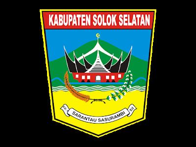 Logo/ Lambang Kabupaten Solok Selatan