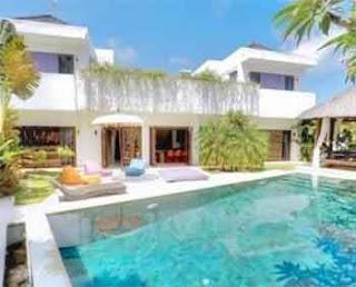 Dijual Villa Komersil Ungasan Bali