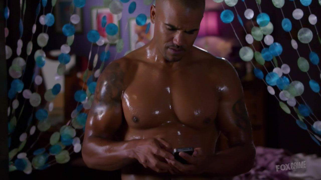 Shemar Moore Archives