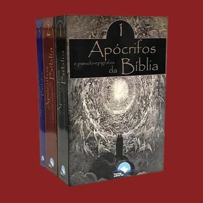 """Apócrifos. Foram inspirados por Deus? Isso é, os livros que encontramos a mais na Bíblia usada na igreja catolica e o porquê dos deles serem conhecidos como """"apócrifos? Se foram inspirados por Deus e o porquê de sua não inclusão no cânon bíblico.  O que são livros apócrifos?"""