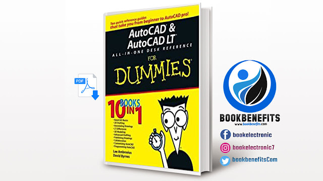 Free Download AutoCAD & AutoCAD LT All-in-One Desk Reference For Dummies pdf