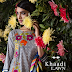 Khaadi Lawn 2016-17 Collection / Catalog | Khaadi Unstitched Spring/Summer Lawn