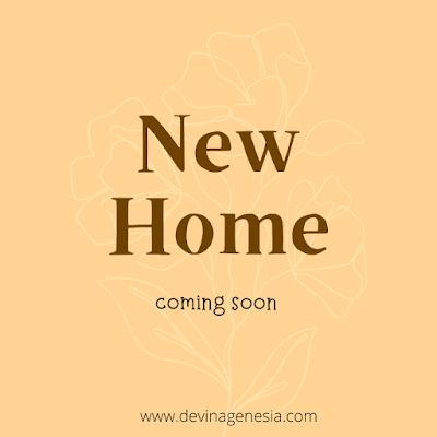 New Home - Devina Genesia