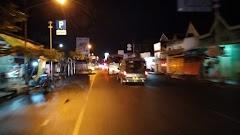 TNI dan Polri di Pekalongan Lakukan Patroli Gabungan Jelang Tahun Baru