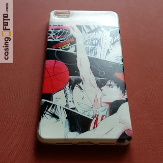 custom case anime Andromax R2