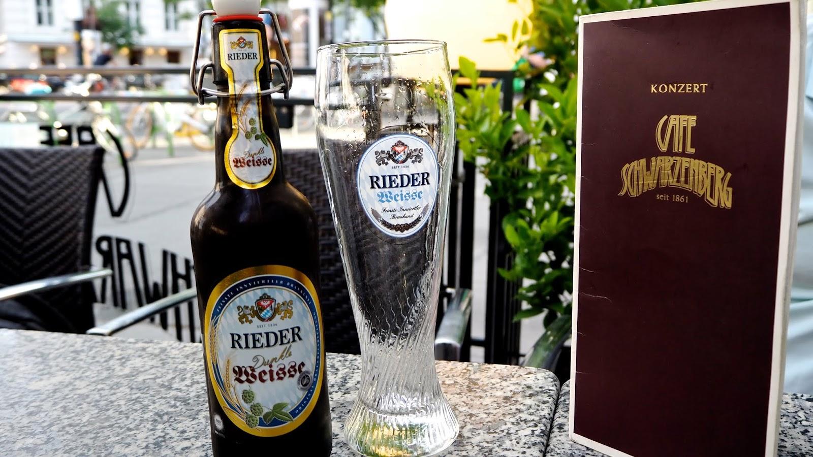 Viennese Beer