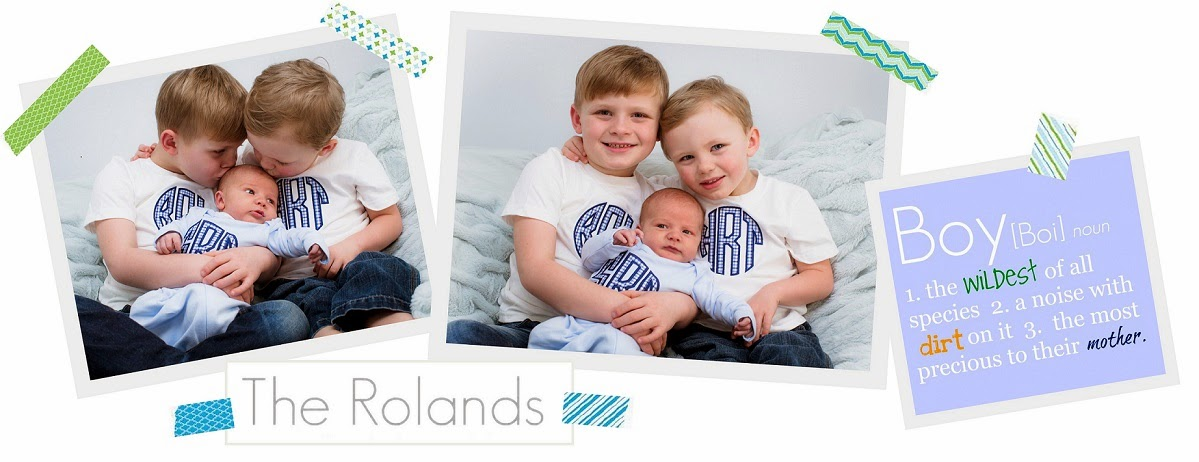 The Rolands