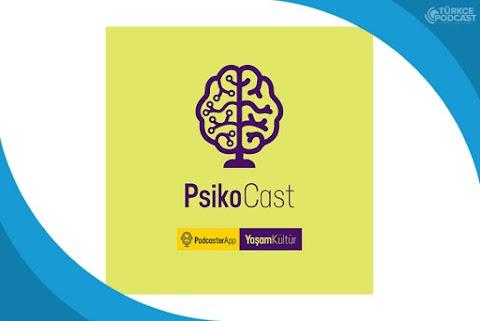 PsikoCast Podcast