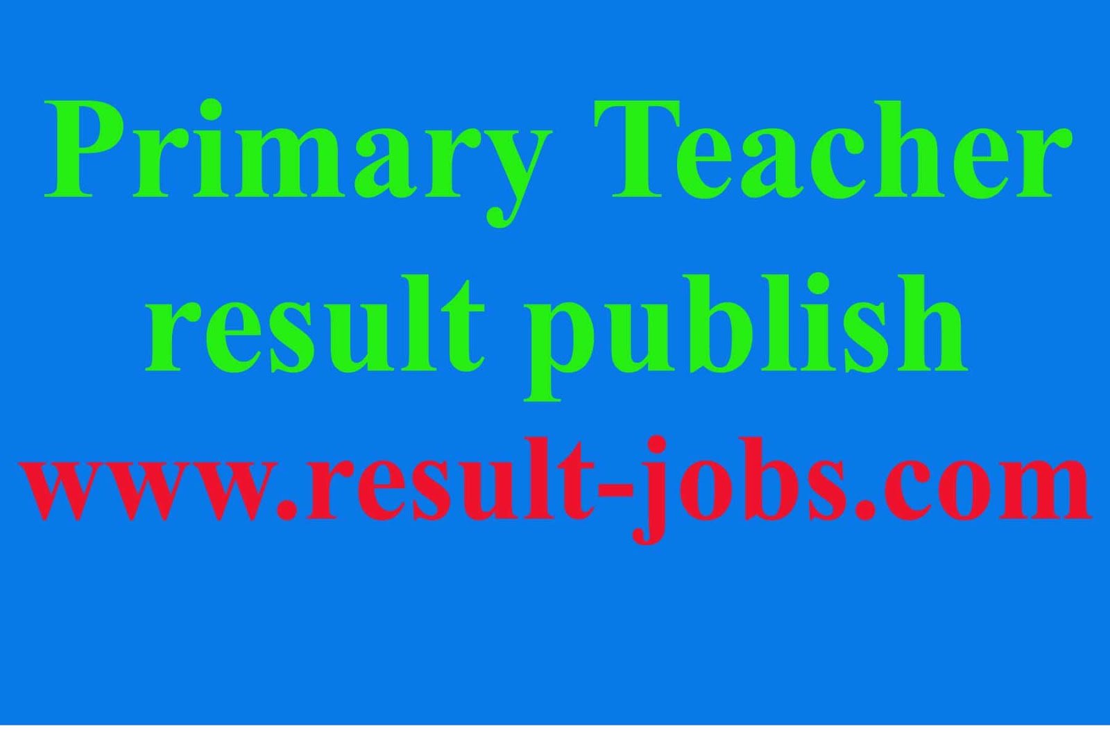 Dpe exam result, primary exam result-primary exam result 2019,