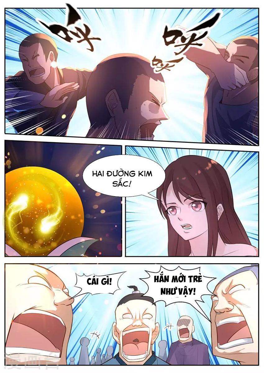 Ngự Thiên chap 59 - Trang 10