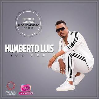 Humberto Luis - Sou Teu (2018) [ Download Mp3]