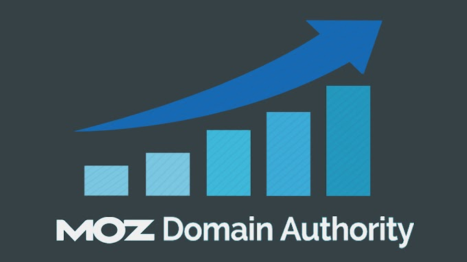 5 Best ways to increase Domain Authority?