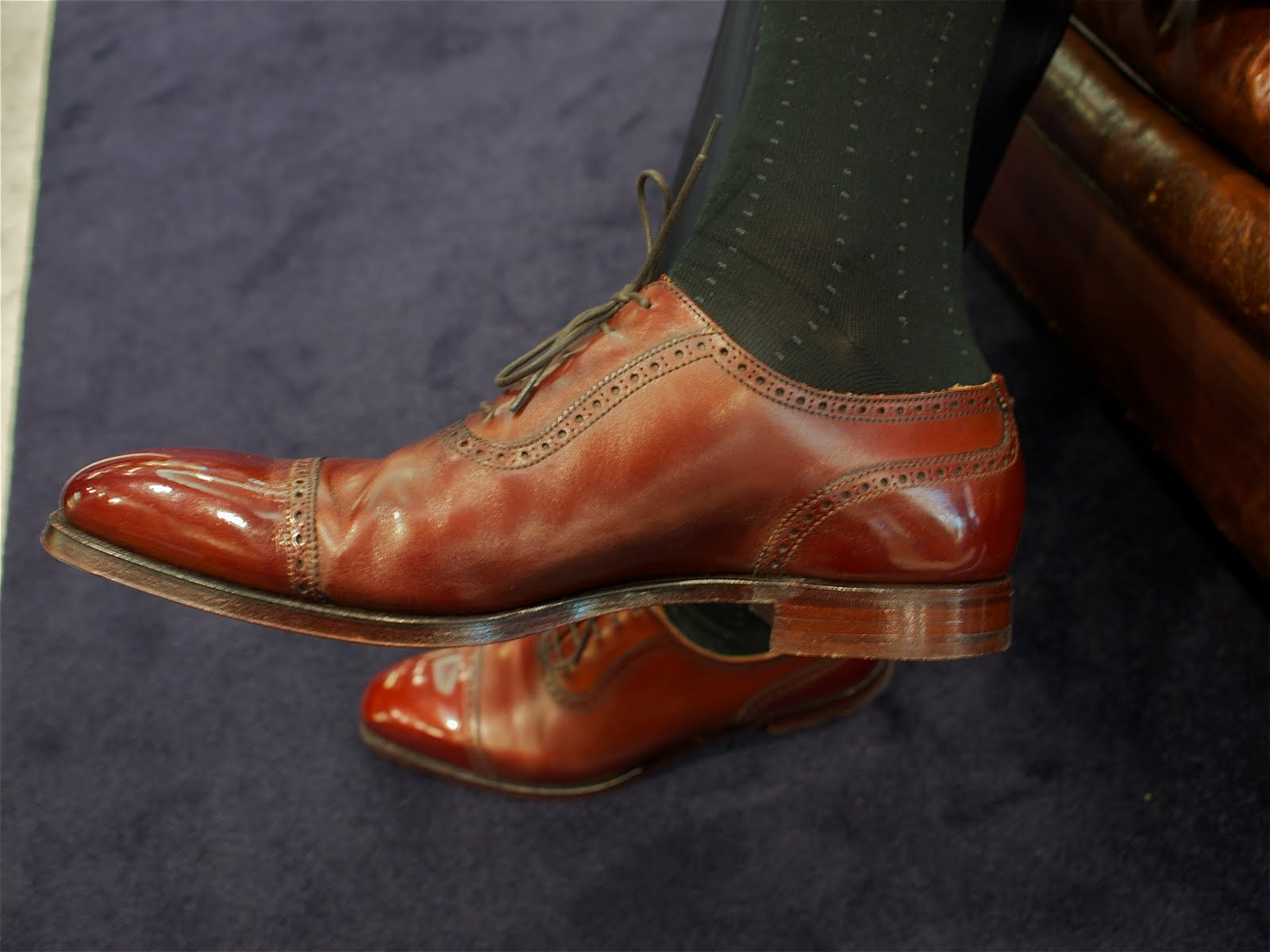 Crockett And Jones Sale Shoes