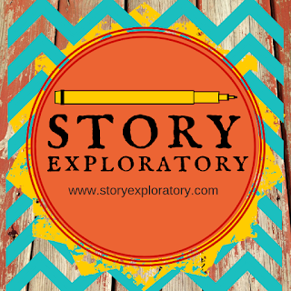 story exploratory, writing, workshops, stories, jen vincent