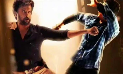 Darbar Full Movie Download Leaked By Tamilrockers