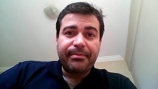 Paulo Cunha 38 anos
