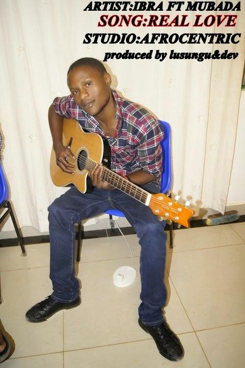 Ibra Ft Mubanda - Real Love