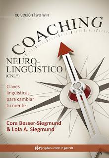 Coaching Neuro-Lingüístico
