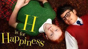 Review Film H is for Happiness,  Persepsi Bahagia dari Seorang Anak Perempuan