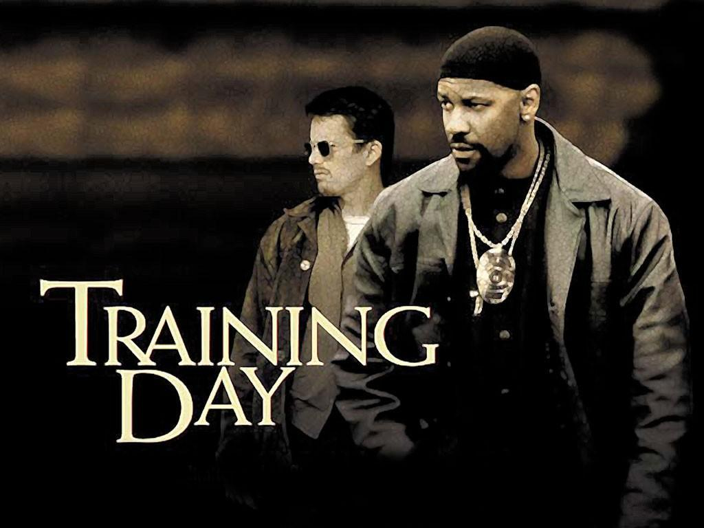 training day film critique Check out the exclusive tvguidecom movie review and see our movie rating for training day.