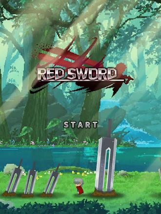 Red Sword Mod