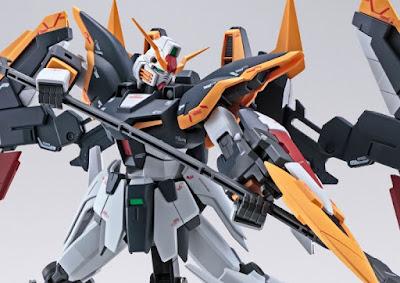 MG 1/100 Gundam Deathscythe EW (ROUSETTE) Re-Issue