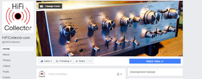 Join 5,000 Other Vintage Audio Enthusiasts in Our Facebook Group!