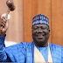 BREAKING: Buhari will submit ministerial list this week, says Lawan