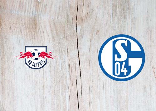 RB Leipzig vs Schalke 04 -Highlights 28 September 2019